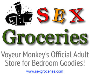 Sex Groceries for the Bedroom