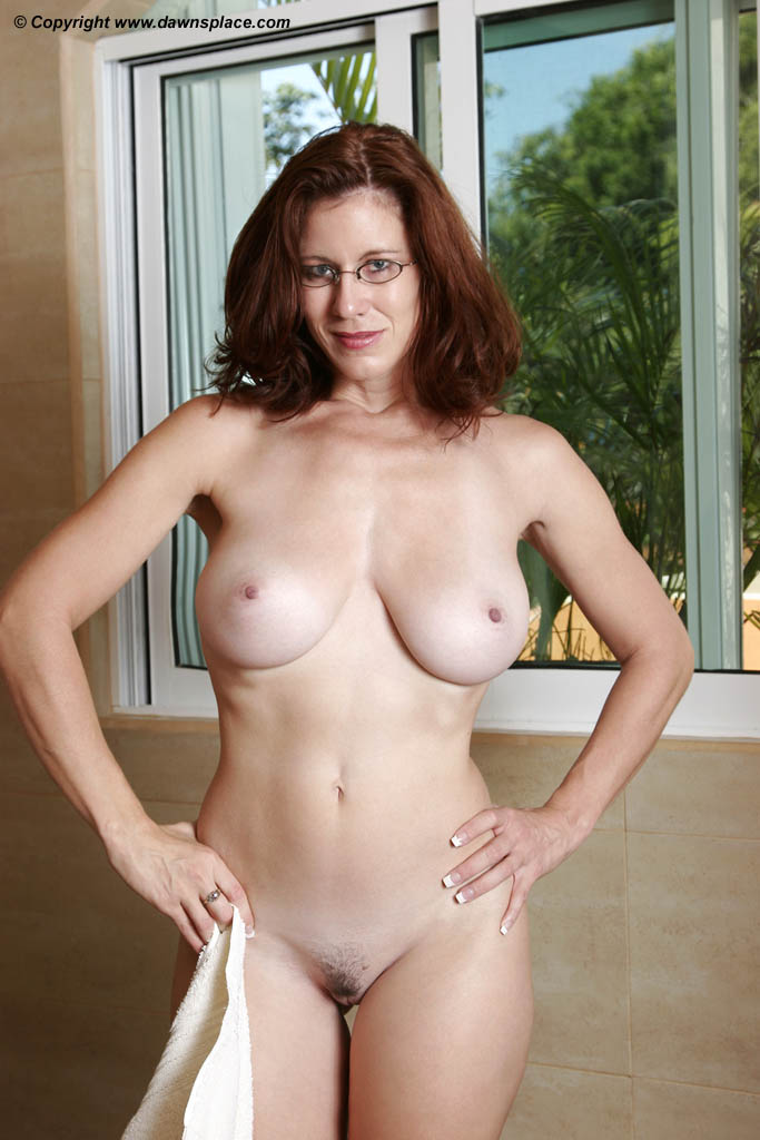 Milf dawn allison