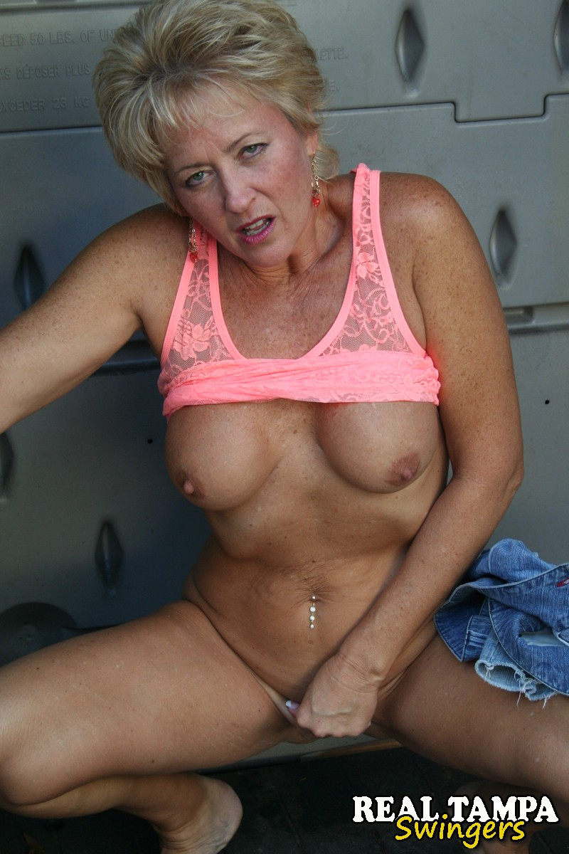 Tampa swinger tracy