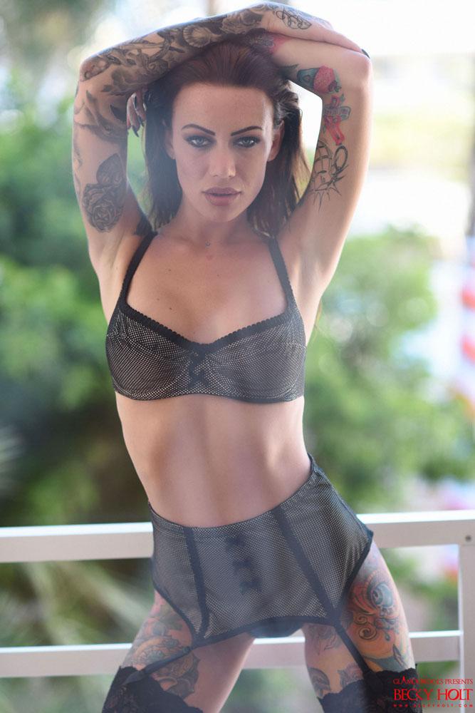 Becky Holt Nude Photos 62