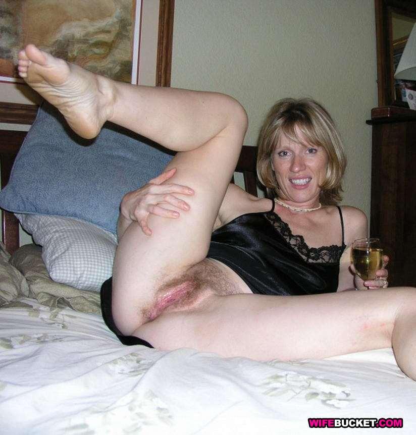 Mesaging ass butt