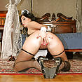 Hot Latina Maid Stracy - image control.gallery.php