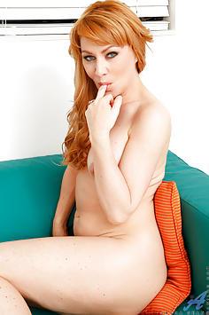 Stunning Sasha Sean