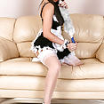 Sexy French maid - image control.gallery.php