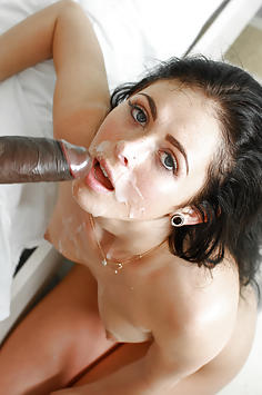 Milly Austin's first bbc