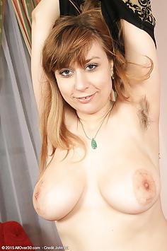 34 year old Milena