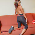 Miranda on the couch - image control.gallery.php