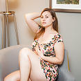 Lillias on the chair - image control.gallery.php