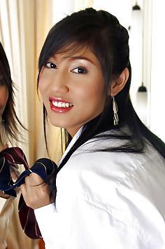 Ae and Yoko