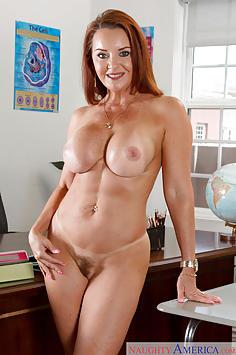 Janet Mason MILF