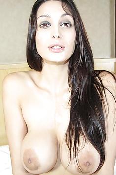 Busty Ana Ribera