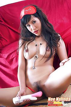 Nee Nalinda, Thai Cutie