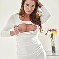Silvia's tight white dress - image control.gallery.php