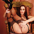 Amber's Chocolate Stockings - image control.gallery.php