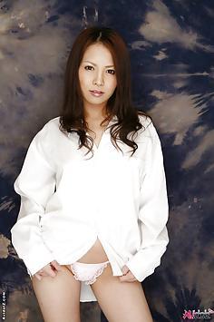Beautiful Hinayo Motoki wild sol porn action