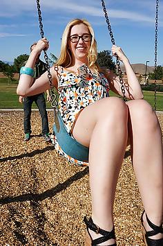 Samantha Rone and Ryan Madison #1