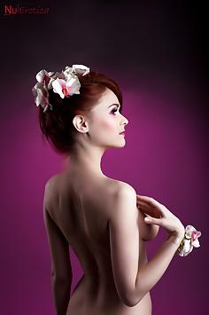 Lera Musikhina Topless