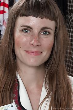 Leila Larson