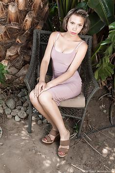Amber Faye