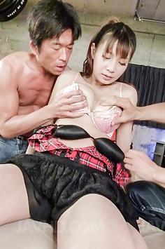 Natsuki Shino