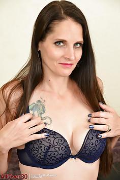 Christina Sapphire