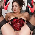 Valentina - Satin seduction! - image control.gallery.php