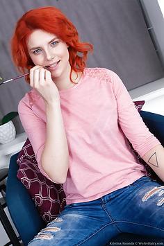 Kristina Amanda