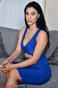 Roxy Mendez
