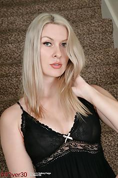 Sydney Paige