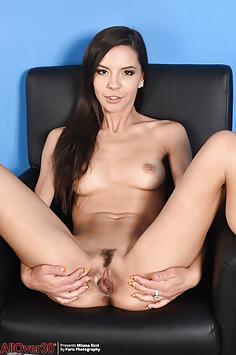 Milana Ricci